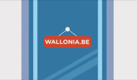 Welcome in Wallonia !